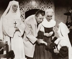 Ed Sullivan - Singing Nun