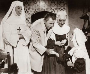 Ed Sullivan - Singing Nun