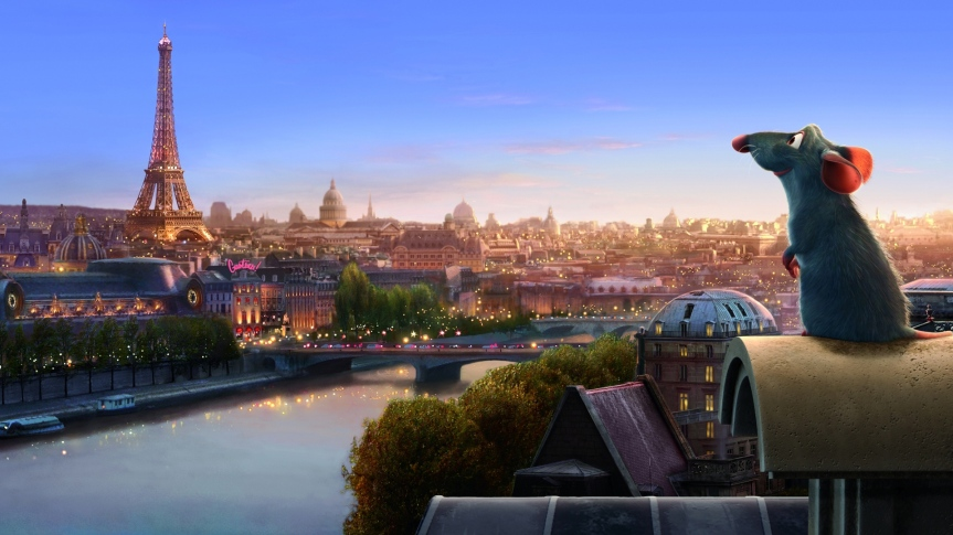 Ratatouille_wall