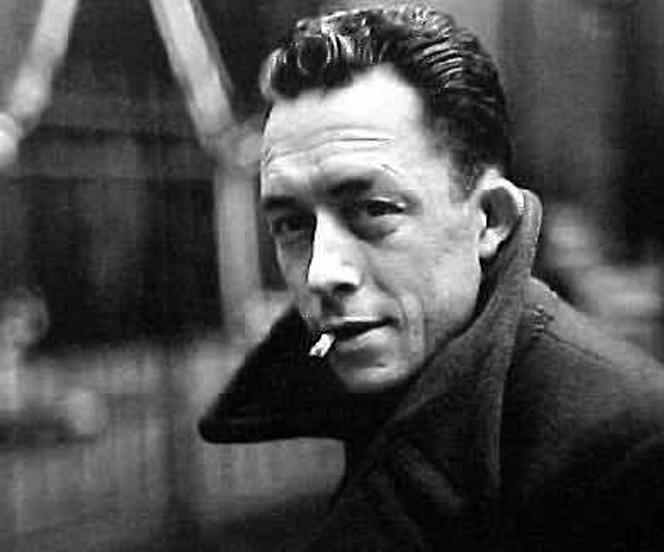 Camus letters show secret passion for love of hislife