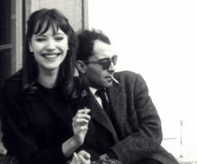 Jean Luc-Godard