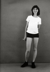 Charlotte Gainsborg