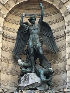 Saint Michael