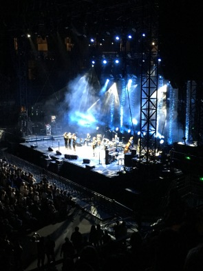Cabrel concert
