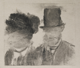 """Painting is easy when you don't know how, but very difficult when you do."" - Degas"