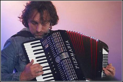 Yann Tiersen