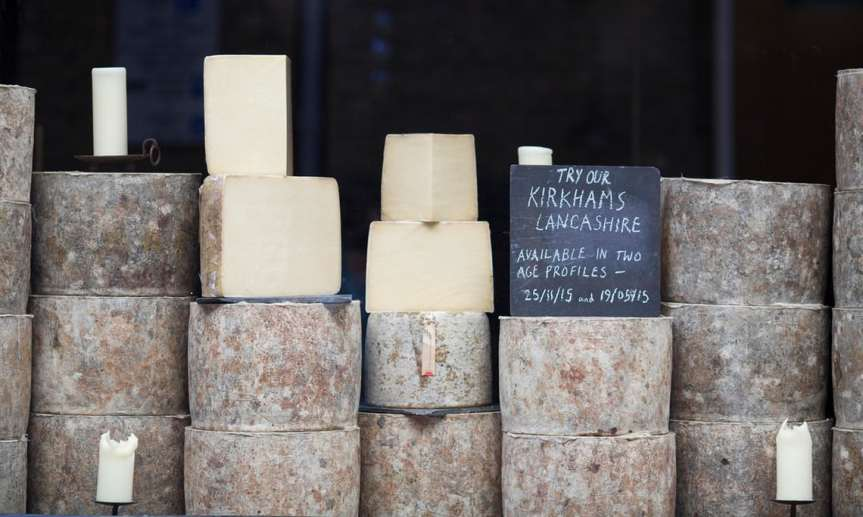 Raw power! Why we need a campaign for realcheese