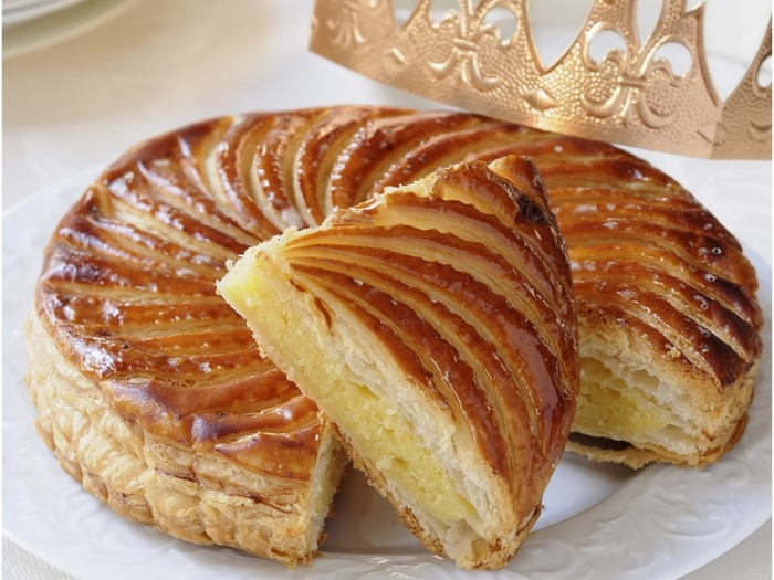 Epiphany in Europe: Sweetness to Share by Rick Steves