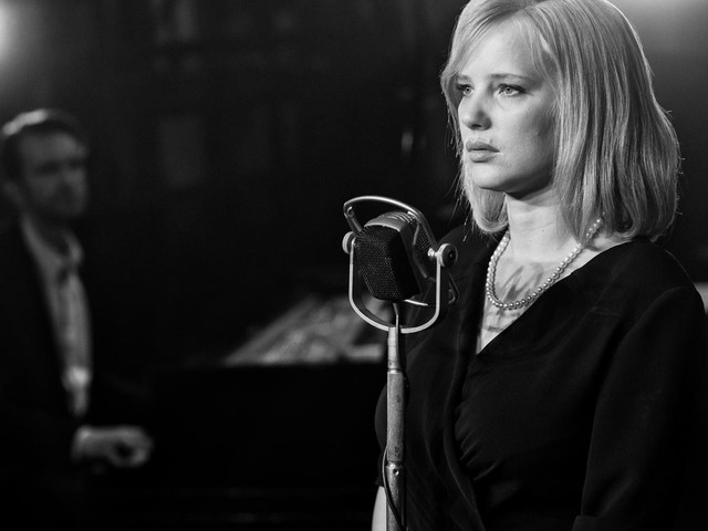 Joanna Kulig in & quot; Cold Waré & quot;  by Pawel Pawlikowski