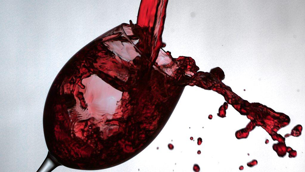 Wine Tasting Skills