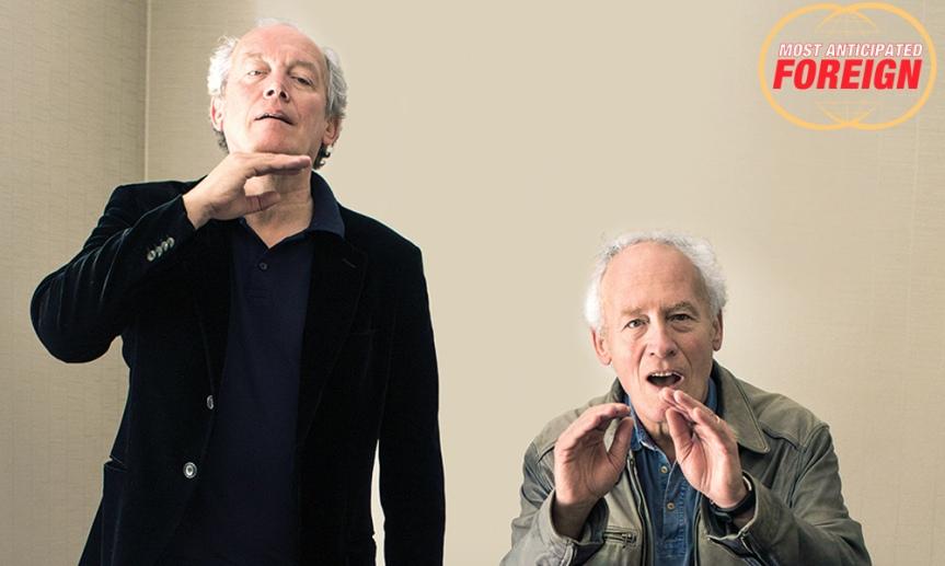 Ahmed – Jean-Pierre & Luc Dardenne