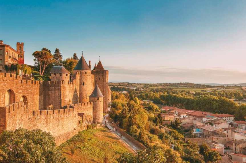 Places To Visit In The South Of France (11)